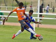 L'album photos FOOTNC du match AS WETR U18 - AS LOSSI U18 (Excellence U18 Sud)