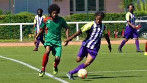 PH Sud : Mouli Sports et l'AJS Koinde, pour un beau combat ! (album photos)