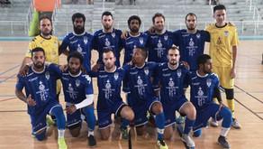 En route pour la Super Ligue Futsal : Olympique de Nouméa avec William Bret (Dirigeant)