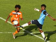 L'album photos FOOTNC du match TIGA SPORT - SC NE DREHU (Super Ligue)