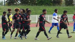 U18 FCF : Le Mont-Dore s'impose en Champion face à l'AS Wetr !