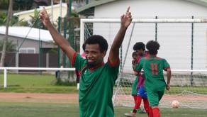 PH Sud : Mouli Sports fait le match parfait et bat le leader Gaitcha !