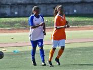 Au tour du SC Ne Drehu et de l'AS Wetr de rendre fier le football féminin calédonien ! (Album photo)