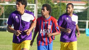 PH Sud : Le FC Gaitcha accroché par l'OC Hmeleck au terme d'un match fou !