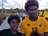 Coupe de Calédonie Futsal (Iles) : Isamus sera le représentant de Lifou aux Inter-îles !