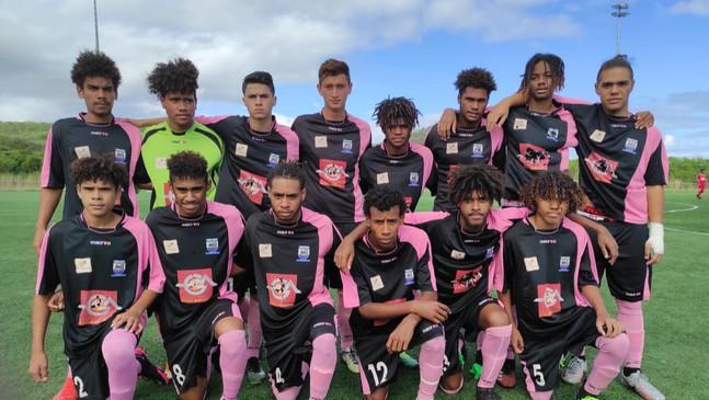 Le match fou entre Paita FC et l'AS Wetr en U18 fédéral, raconté par Hervé Gnipate (coach Paita) !