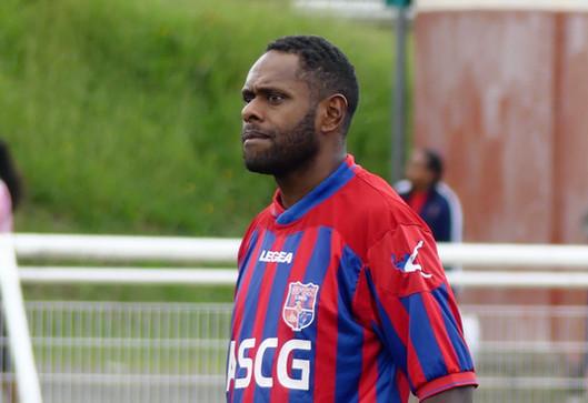 Le superbe album photos FOOTNC du match FC GAITCHA - AJS KOINDE (PH SUD)