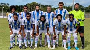 Hienghène Sport - SC Ne Drehu : Le jour où Hienghène montra les muscles ! (résumé du match)