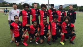 Interview - Loan Richard (AS Mont-Dore) nous raconte le match fou contre le Dumbea FC (4-3) !