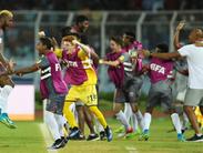 Info club : Après Lossi, c'est l'OC Hmeleck qui a récupéré un international U17 calédonien !