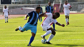 Hienghène Sport remporte le choc contre l'AS Kunie ! (résumé du match)