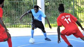 L'album photos FOOTNC de la 2ème Journée de PH Sud Futsal !