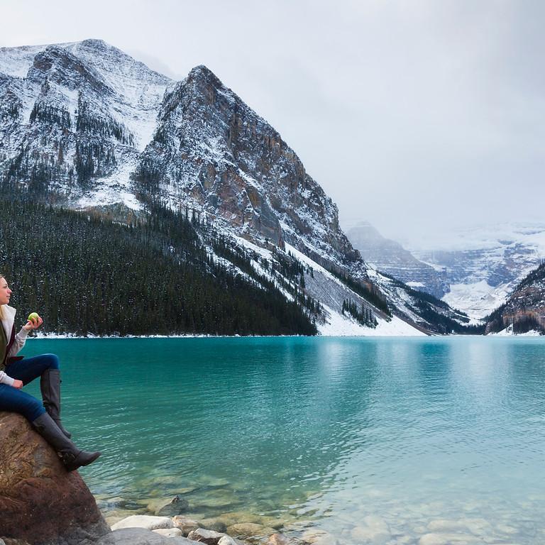 Modern Mindfulness Retreat at Chateau Lake Louise - Fall 2021