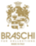 Логотип BRASCHI (браски)
