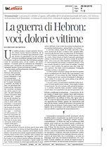 Corriere della Sera by Lorenzo Cremonesi