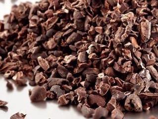 Superalimento Nibs de cacao