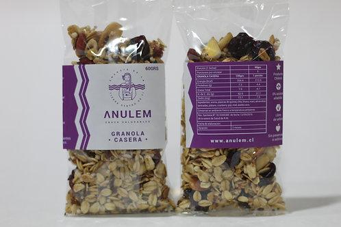 Granola Snack 60 Grs