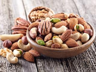 ¿Siempre son buenos los frutos secos?