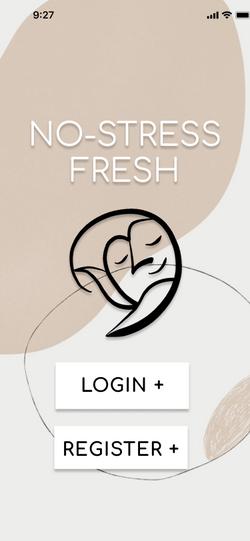 Landing Page - Mobile (V2)