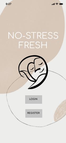 Landing Page - Mobile (V1)