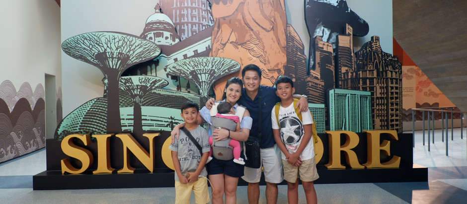 Resorts World Sentosa Singapore