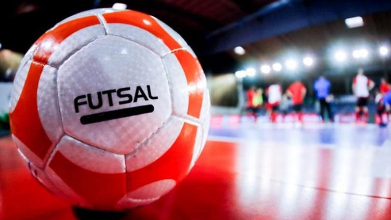 2.º Torneio de Futsal do Vitinha