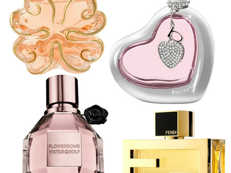 Perfumes Que Afetam o Seu Humor