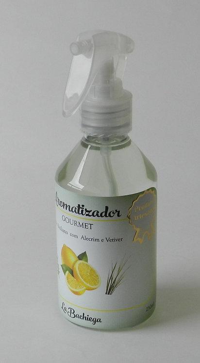 Aromatizador de Ambiente Gourmet (250 ml)