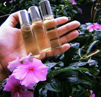 Sinergia na aromaterapia - entenda o que é e seus benefícios