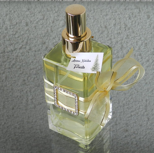 Home Spray Aroma Natalino -Foreste (250 ml)   Exclusividade La Bachiega