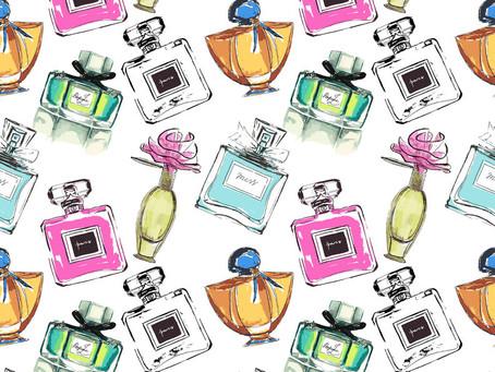 Perfumes Para o Verão 2018