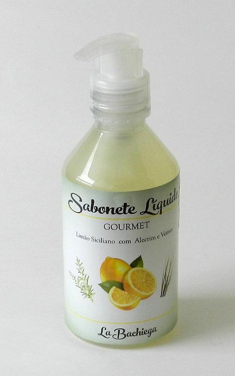 Sabonete Líquido Gourmet (250 ml)