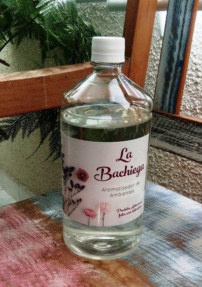 Aromatizador de ambiente em litro (1000 ml)