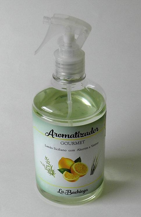 Aromatizador de Ambiente Gourmet (500 ml)