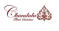 Chandala Thai Cuisine Logo