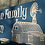 Thumbnail: Custom Family Farm Sign with Tractor and Barn, F106
