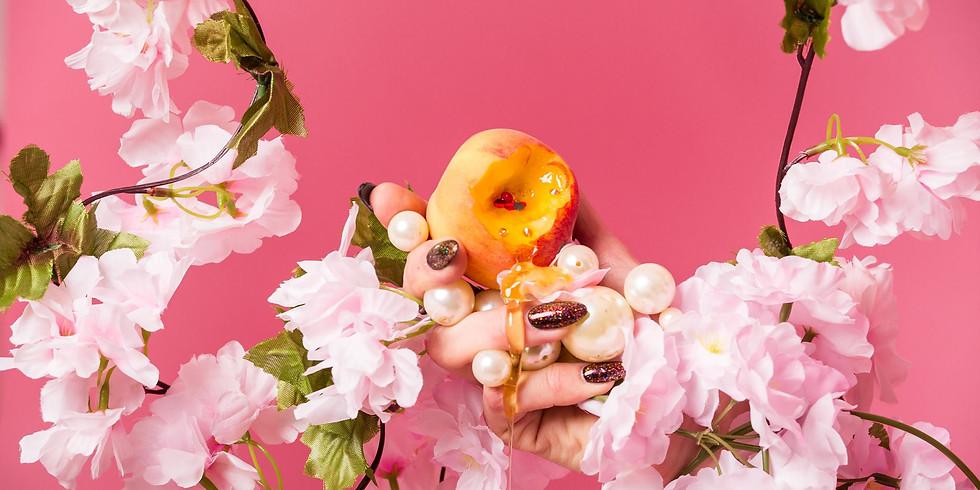 CvsC Presents: The Bitten Peach at  Underbelly