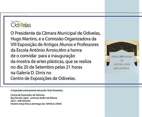 convite final Odivelas Antonio Arroio.jp