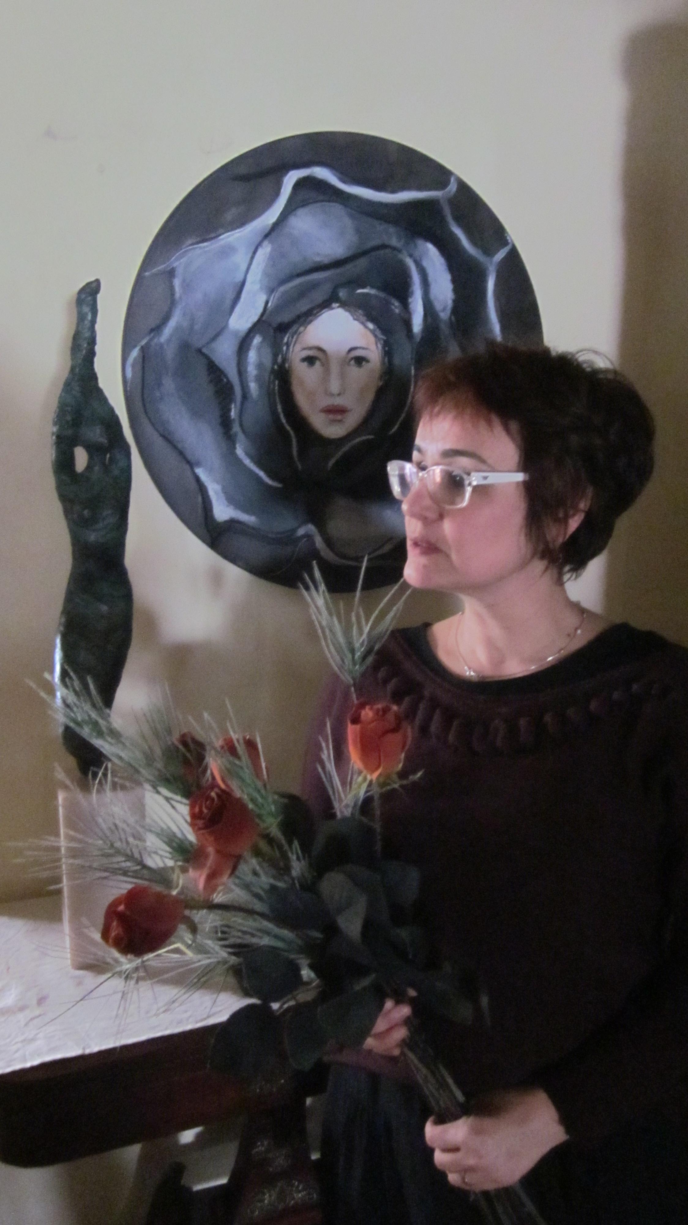 As minhas rosas