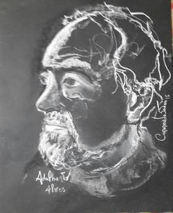 Adalberto Alves