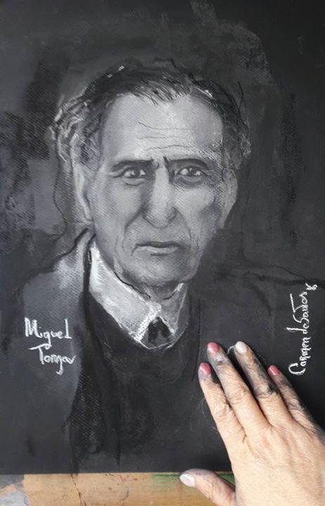 Miguell Torga