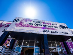2019 VANS US OPEN OF SURF