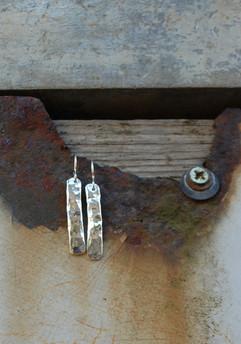 Bar Earrings