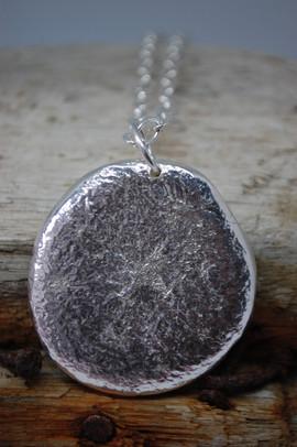 Maxi Moon Pendant