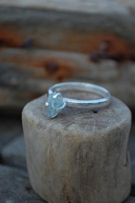 Afghan Quartz Ring