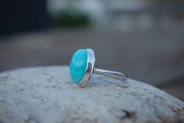 Stone-set Ring