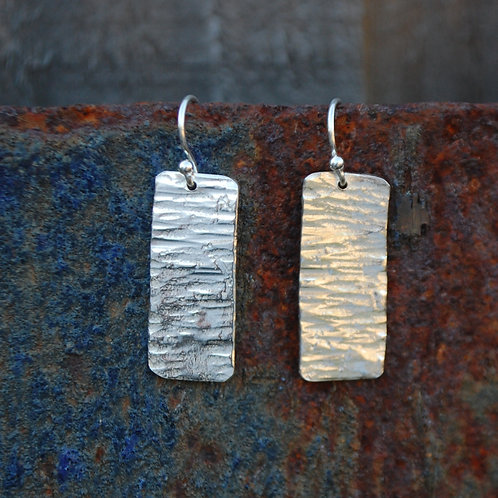 Water Ripple Earrings