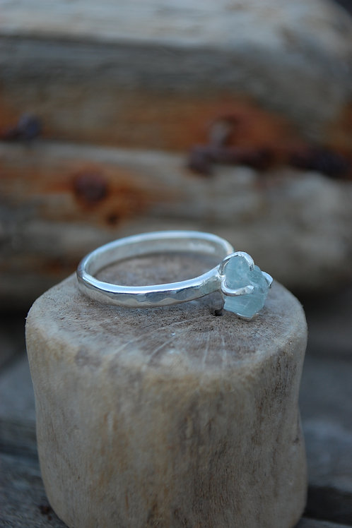 Afghan Quartz Ring