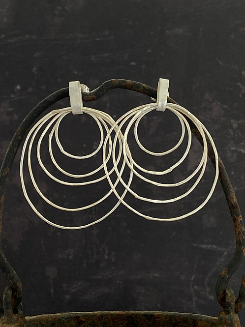 Loopy Earrings