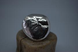 Moon Rock Ring